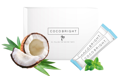 Cocobright Mint