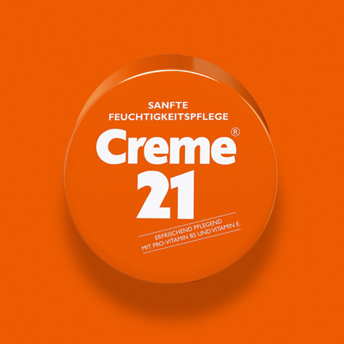 Creme21 Marketing