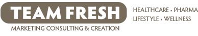 logo Team Fresh health